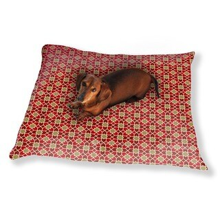 Marocco Gold Dog Pillow Luxury Dog / Cat Pet Bed