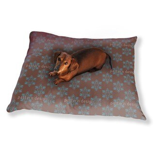 Majestic Dog Pillow Luxury Dog / Cat Pet Bed
