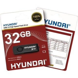 Hyundai USB 3.0 Flash Drive