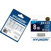 Hyundai Bravo 2.0 USB Flash Drive