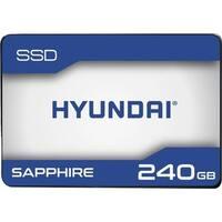 """Hyundai Sapphire 240 GB Solid State Drive - SATA (SATA/600) - 2.5"""" Dr"""