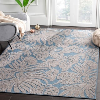 Safavieh Monroe Joril Modern Indoor/ Outdoor Rug