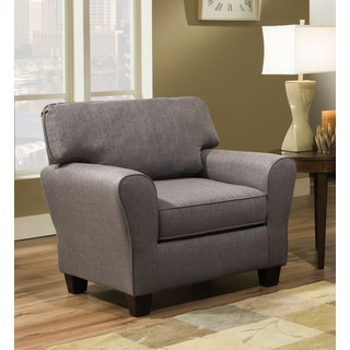 Sofab Brooke II Grey Chair