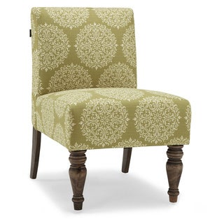 Gabrielle Moss Turner Accent Chair