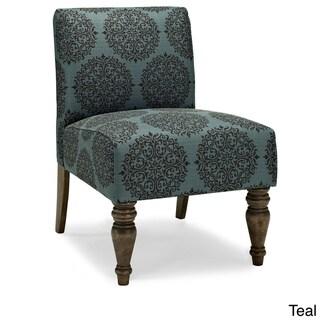 Gabrielle Moss Turner Accent Chair