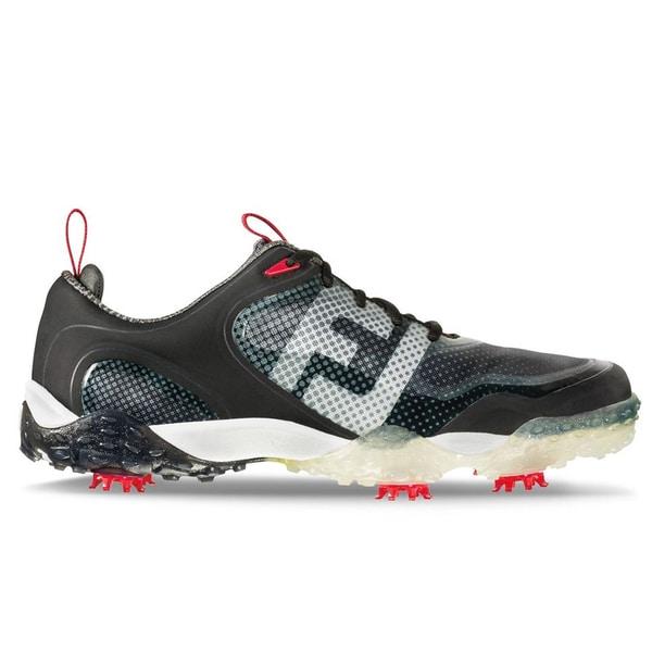 FootJoy Freestyle Golf Shoes Black/White/Grey