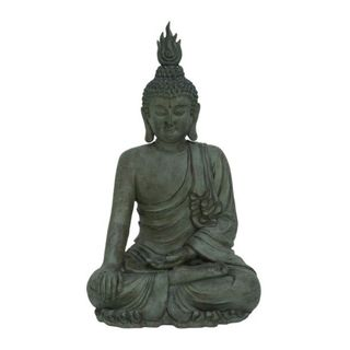 Studio 350 PS Buddha 24 inches wide, 42 inches high