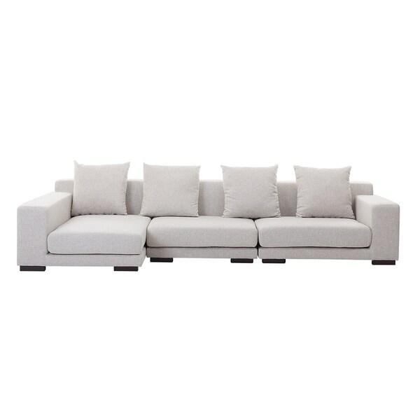 Shop & Cannes Corner Modular Sectional Sofa - DC & - Free Shipping ...