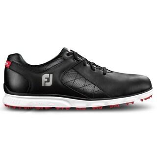 FootJoy Pro SL Golf Shoes Black/White