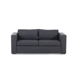 Fabric Upholstered 3 Seater Sofa - HELSING