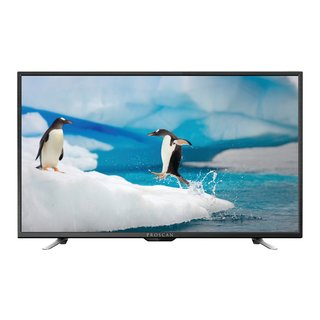 Proscan PLDED5515-UHD 55-inch 4K Ultra HD 2160p 60Hz HDTV - Refurbished