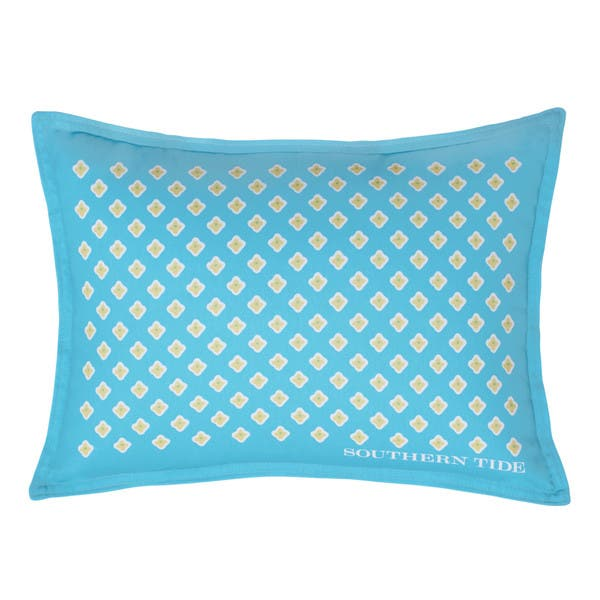 Southern Tide Skipjack Chino Breakfast Foulard Decorative Throw Pillow Overstock 13433565