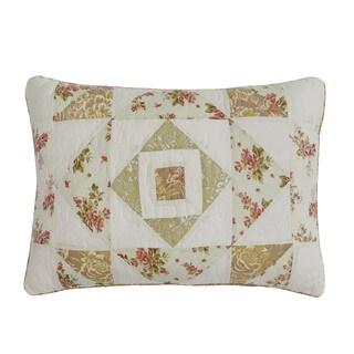 Nostalgia Home Sanibel Breakfast Decorative Throw Pillow