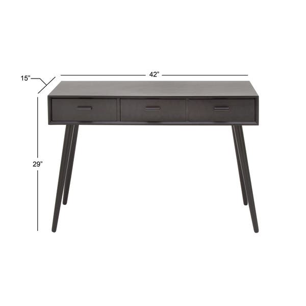 X 29 Inch High Console Table