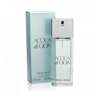 Giorgio Armani Acqua Di Gioia Women's 0.6-ounce Eau de Parfum Spray