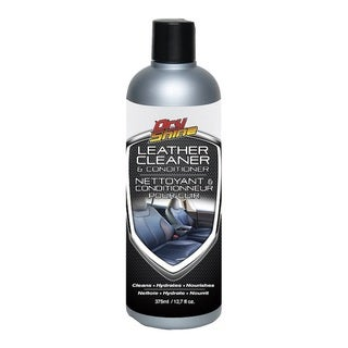 Dry Shine Leather Cleaner & Conditioner