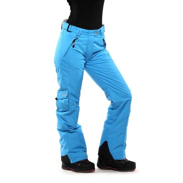 Marker Women's Sky L Insulated Ski/ Snowboard Pants