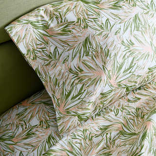 Christian Siriano Tropical Paradise Sheet Set
