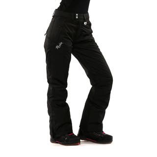 Marker Women's Black Classic Snow Pants|https://ak1.ostkcdn.com/images/products/13434208/P20126054.jpg?impolicy=medium