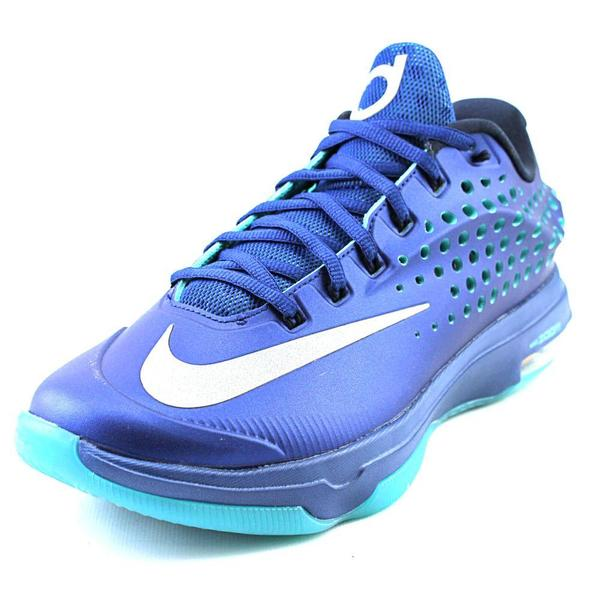 375498ce038f Shop Nike Men s  KD VII Elite  Synthetic Athletic - Free Shipping ...