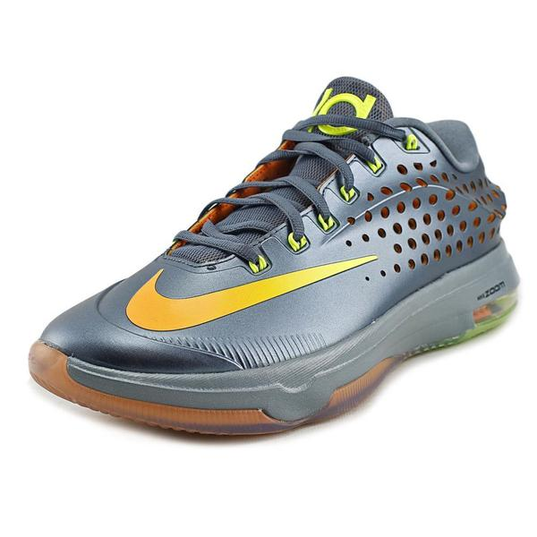 c16f899f64b Shop Nike Men s KD VII Elite Synthetic Athletic Shoe - Free Shipping ...