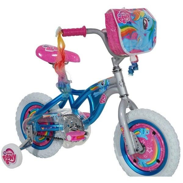 37174c93975 Shop Dynacraft My Little Pony Steel 12-inch Bike - Ships To Canada ...