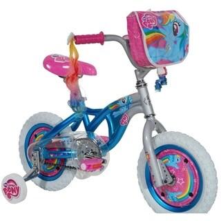 Dynacraft My Little Pony Steel 12-inch Bike|https://ak1.ostkcdn.com/images/products/13434436/P20126269.jpg?_ostk_perf_=percv&impolicy=medium