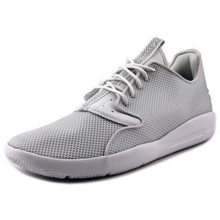 Jordan Men's 'Eclipse' Grey Textile and Mesh Athletic Shoes