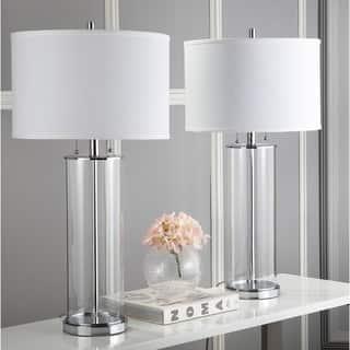 Safavieh Lighting Velma 31-Inch Table Lamp (Set of 2)|https://ak1.ostkcdn.com/images/products/13434465/P20126285.jpg?impolicy=medium