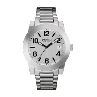 Caravelle New York Men's 43B142 Watch