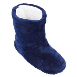 Leisureland Women's Fleece Lined Slippers|https://ak1.ostkcdn.com/images/products/13434623/P20126455.jpg?impolicy=medium