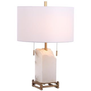 Safavieh Lighting Pearl 24-Inch Table Lamp
