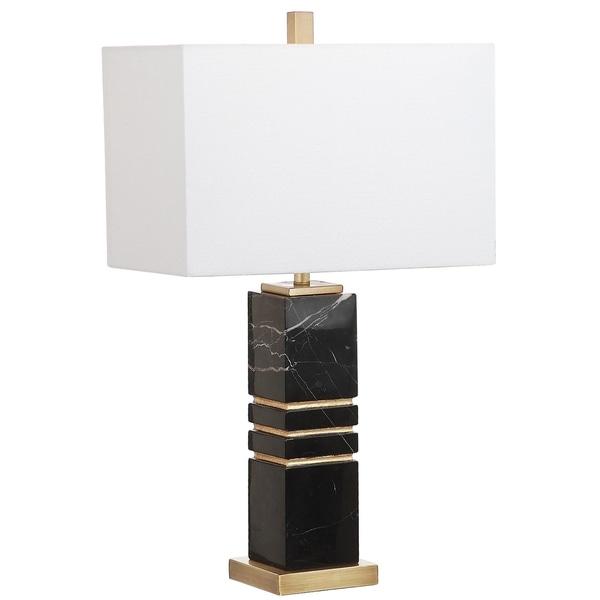 Safavieh Lighting Jaxton 27.5-Inch Table L&  sc 1 st  Overstock.com & Safavieh Lighting Jaxton 27.5-Inch Table Lamp - Free Shipping ... azcodes.com