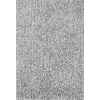 Kasen Plush Two-tone Shag Rug