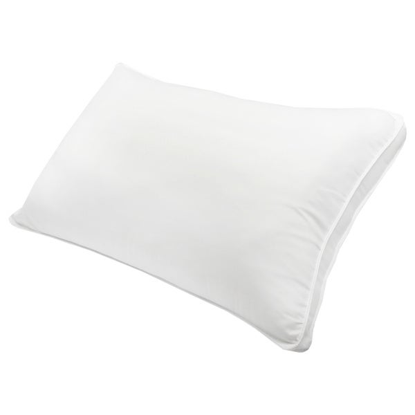 Microguard Gusseted Antimicrobial Pillow