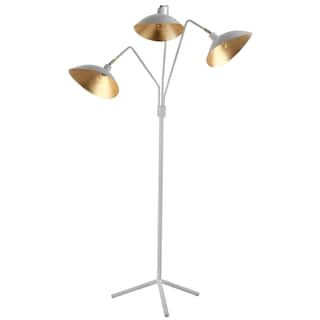 Safavieh Lighting Iris 69.5-Inch Floor Lamp