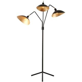 Safavieh Lighting Iris 69.5-Inch Floor Lamp
