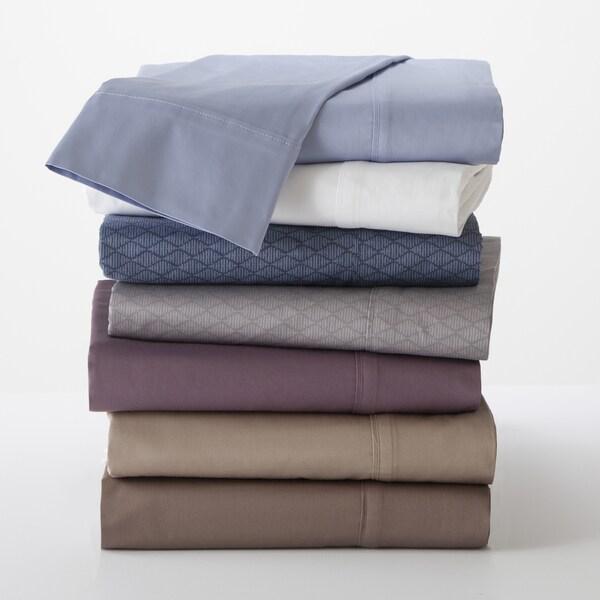 Martex 400-Thread Count Pillowcase Pair