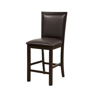 Alpine Davenport Set of 2 Pub Chairs