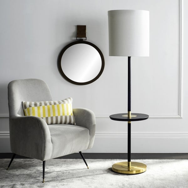 Safavieh Lighting Janell 65-Inch Floor Lamp