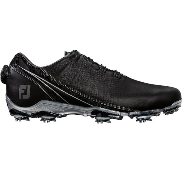 FootJoy DNA 2.0 BOA Golf Shoes Black