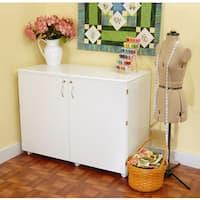 Kangaroo Kabinets 'Dingo' Sewing Machine Table Furniture Storage Cabinet