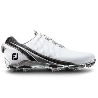 FootJoy DNA 2.0 BOA Golf Shoes White/Black
