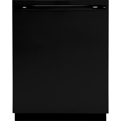 GE Built-in Dishwasher with Hidden Controls