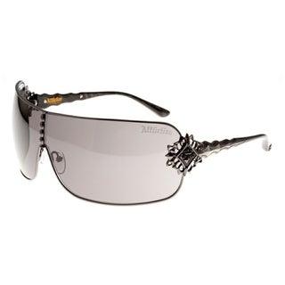 Affliction AFS Boomer Men's Black Sunglasses
