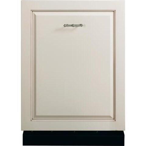 GE Profile Series Stainless Steel Interior Dishwasher