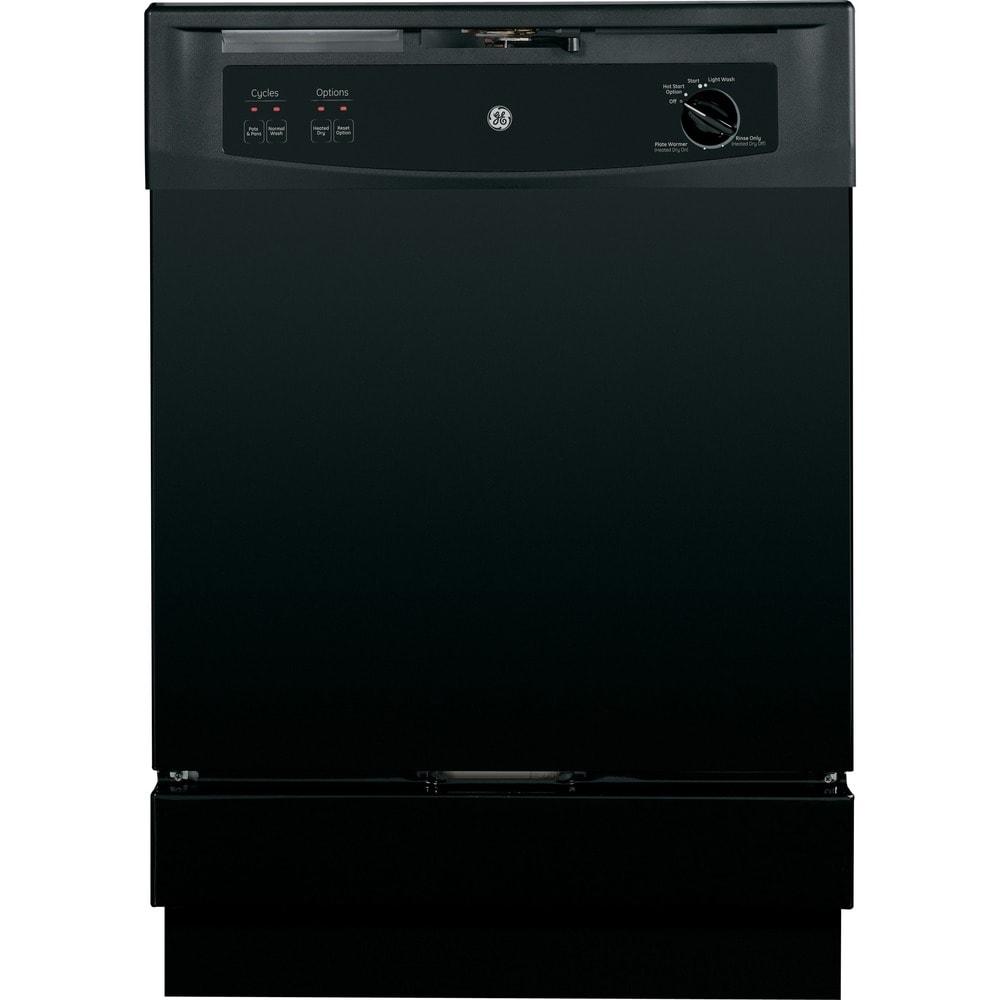 GE  Spacemaker Under-the-Sink Dishwasher (Plastic)