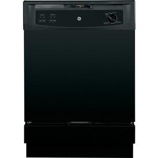 GE Spacemaker Under-The-Sink Dishwasher