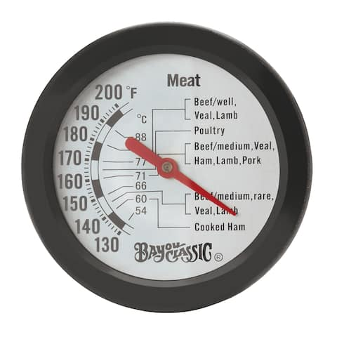 Bayou Classic® 5026 - Meat Thermometer