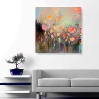 Oliver Gal Eternal State of Mind by Michaela Nessim Canvas Art